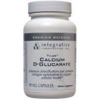 Calcium D Glucarate Supplement Invite Health